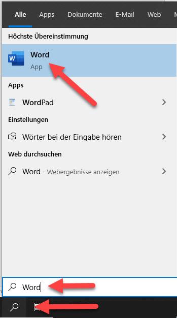 nach-word-suchen