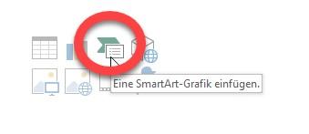 7 SmartArt Grafik